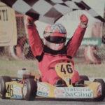 Sapio Motor Sport Fiuggi Trattoria da Gino Sponsor