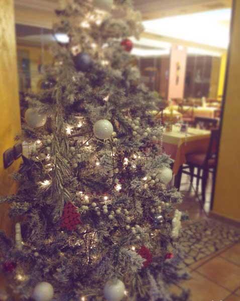 Speciale Natale alla Trattoria da Gino