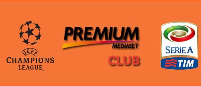 Ristorante Mediaset Premium