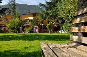 Parco Giochi Trattoria da Gino Ristorante Fiuggi Terme Frosinone
