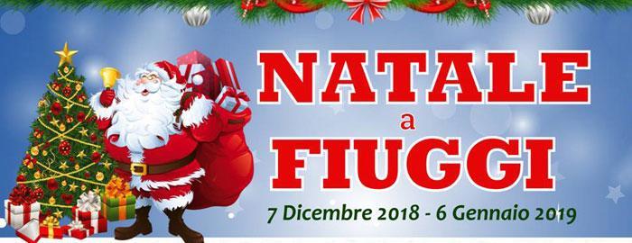 Natale a Fiuggi Trattoria Ristorante
