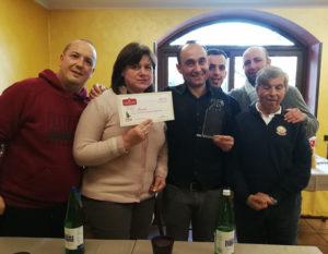Trattoria da Gino e Unitalsi Fiuggi Anagni Alatri