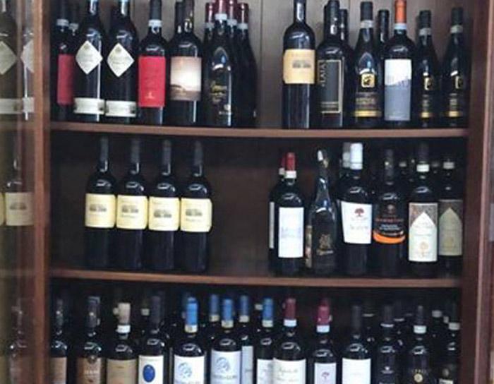 cantina vini gino